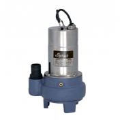 Насос занурювальний для чистої води Sprut MZS 600