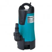 Насос занурювальний для чистої води Насосы+ DSP-550 PDA