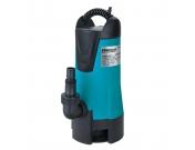 Насос занурювальний для чистої води Насосы+ DSP-750 PDA, Nasosy+ (132017)