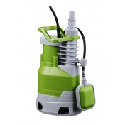 Насос занурювальний для чистої води Насосы+ Garden-DSP6-3,5/0,4PD