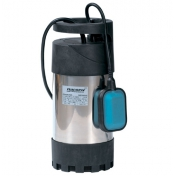 Насос занурювальний для чистої води Насосы+ DSP 1000-4H