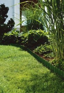 Бордюры для газонов