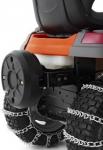 Аксессуары для тракторов и райдеров