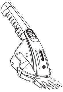 Запчасти для аккумуляторных ножниц Gardena