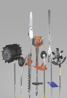 Приладдя та інструменти
