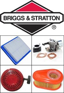 Запчасти Briggs & Stratton